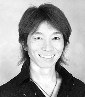 スタジオダンスマイスター主宰-中島淳治さん-