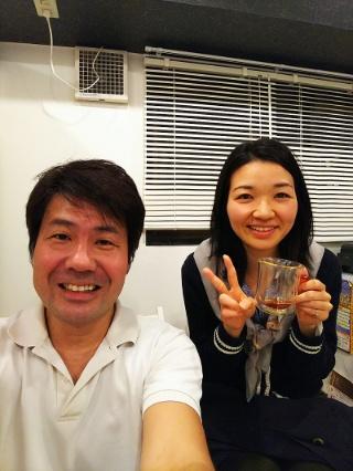 会社員-大和雅代さん-