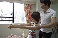 横浜で整体施術を受ける際は【横浜西口鍼灸院Happy Style】へ