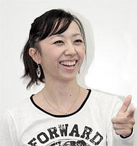 バレエ講師によるストレッチ、横浜ホーム整体『Happy Style』長尾 裕美